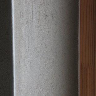 Cementa kaļka apmetums Ceresit ZKP Loga aile ar iestrādātu metāla cinkotu stūra šinu un de